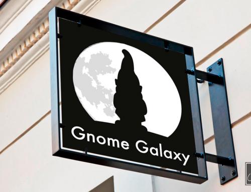 Gnome Galaxy