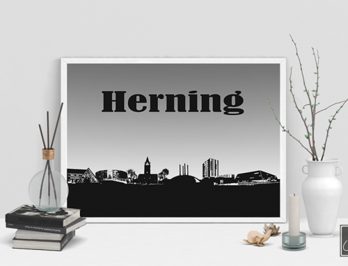 Herning City grey